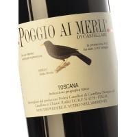 Вино Castellare di Castellina Poggio ai Merli, 2016 (0,75 л)