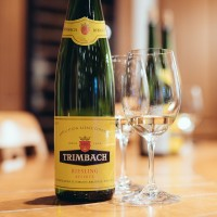 Вино Trimbach Riesling Reserve, 2017 (0,375 л)