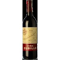 Вино Vina Cubillo Tinto Crianza, 2010 (0,75 л)