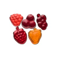 Конфеты Haribo Fruitmania Berry (200 г)