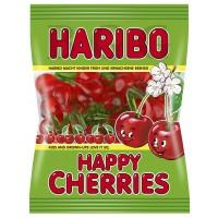 Конфеты Haribo Happy Cherries (200 г)