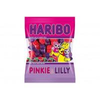Конфеты Haribo Pinkie & Lilly (200 г)
