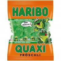 Конфеты Haribo Quaxi (200 г)