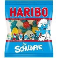 Конфеты Haribo Schlumpfe (200 г)
