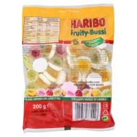 Конфеты Haribo Fruity - Bussi (200 г)