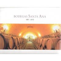 Вино Santa Ana Varietals Chardonnay, 2017 (0,75 л)