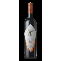 Вино Montes Alpha M, 2016 (0,75 л)