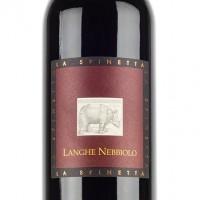Вино La Spinetta Lange Nebbiolo, 2015 (0,75 л)