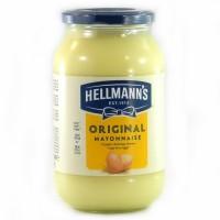Майонез Хелманс Hellmanns (650 г)