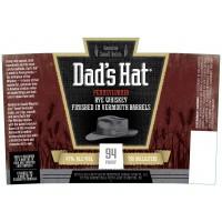 Виски Dad's Hat Pennsylvania Rye Dry Vermouth (0,7 л)