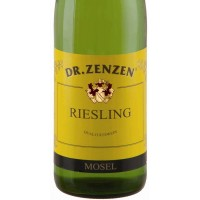 Вино Dr. Zenzen Yellow Label Mosel Riesling (0,75 л)