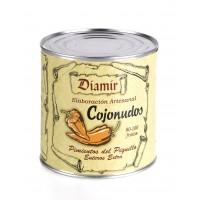 Маринованный перец Cojonudos Diamir (290 г)
