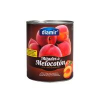 Персик в собственном соку Diamor (840 г)