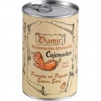 Перец собственном соку Diamir (390 г)
