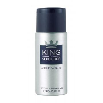 Дезодорант для мужчин King of Seduction (150 мл)