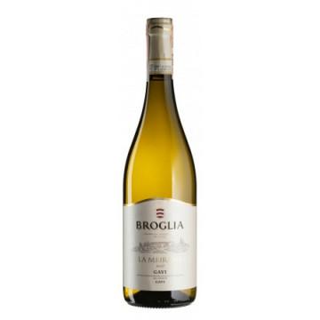 Вино Broglia Gavi di Gavi La Meirana (0,75 л)