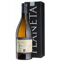 Вино Planeta Chardonnay, 2018 (1,5 л)