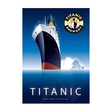 Пиво Titanic Iceberg (0,5 л)