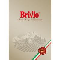 Глазурь бальзамическая Brivio Aceto Balsamico Di Modena IGP (250 мл)