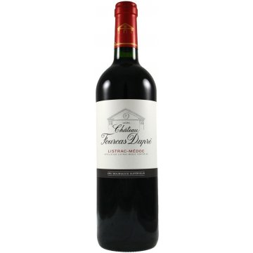Вино Chateau Fourcas Dupre Listrac-medoc, 2011 (0,75 л)