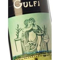 Вино Gulfi Nerobaronj, 2015 (0,75 л)