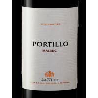 Набор Salentein Portillo Malbec (0,75 л) + Salentein Portillo Malbec (0,75 л)