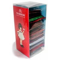 Чай Teahouse Агата в пластиковой коробке (2г*40 шт)