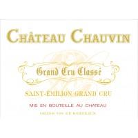 Вино Chateau Chauvin, 2011 (0,75 л)