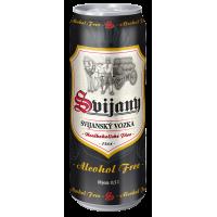 Пиво Svijany Svijansky Vozka (0,5 л)