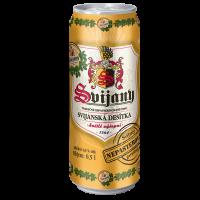 Пиво Svijany Svijanska Desítka (0,5 л)