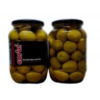 Оливки Corbi Gordal sabor anchoa (835 г)