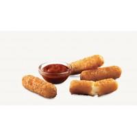 Сыр Coburger Mozzarella sticks (300 г)