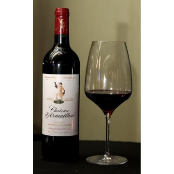 Вино Baron Philippine de Rothschild Chateau d'Armailhac, 2011 (0,75 л)