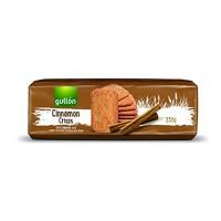 Печенье Gullon Cinnamon Crisps (235 г)