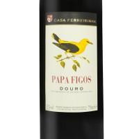 Набор Sogrape Vinhos Papa Figos Douro (0,75 л) + Papa Figos Douro (0,75 л)