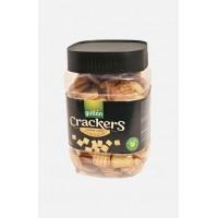 Печенье Gullon Crackers Cheddar (250 г)