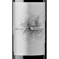 Вино Bodegas El Nido El Nido, 2017 (0,75 л)