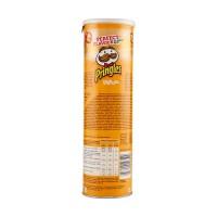 Чипсы Pringles Paprika (165 г)