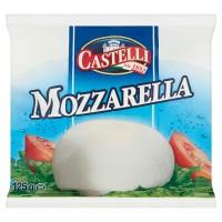 Сыр Моцарелла Castelli 45% (125 г)