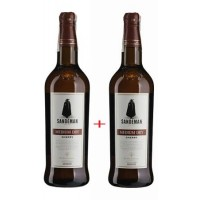 Набoр Sandeman Jerez Medium Dry (0,75 л) + Sandeman Jerez Medium Dry (0,75 л)