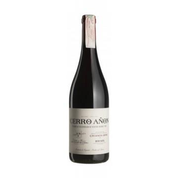 Вино Bodegas Olarra Cerro Anon Crianza (0,75 л)