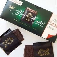 Конфеты After Eight Mint Marzipan Chocolate (200 г)