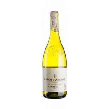 Вино Baron d'Arignac Colombard (0,75 л)