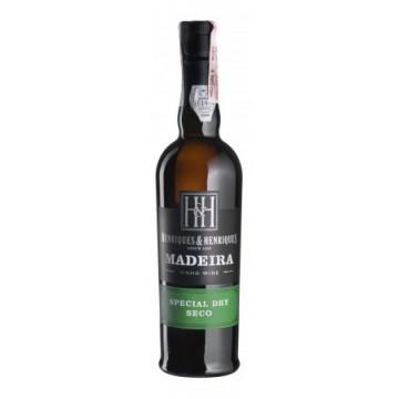 Вино Henriques & Henriques Special Dry (0,5 л)