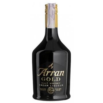 Ликёр Arran Gold Cream Liqueur (0,7 л)