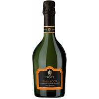 Игристое вино Schenk Italia, Fonte Prosecco DOC, 0,75 л