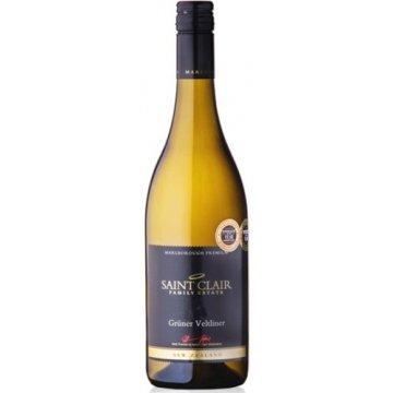 Вино Saint Clair Gruner Veltliner Marlborough (0,75 л)