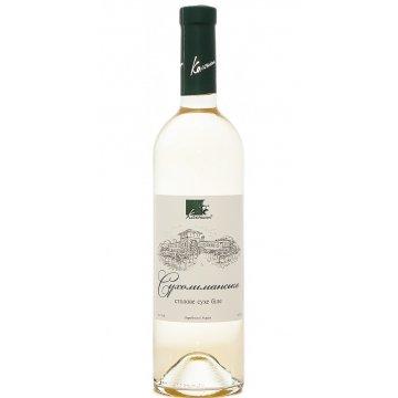 Вино Колонист Сухолиманське (0,75 л)