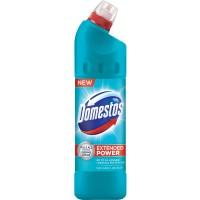 Средство для чистки унитаза Domestos Unstoppable Aqua blast (750 мл)