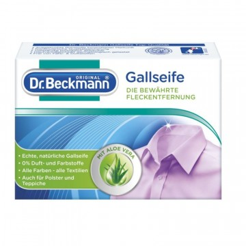 Мыло для удаления пятен Dr. Beckmann Gallseife, 100 гр